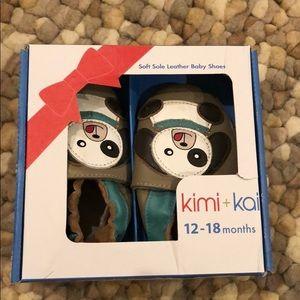 Kimi and Kai